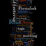 effectivus Wordle (www.wordle.net)