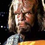 Klingon or Strategy Professor?