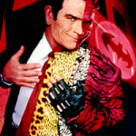 Tommy Lee Jones as Two-Face in Batman Forever - 1995
