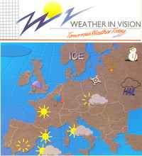 Weather In Vision